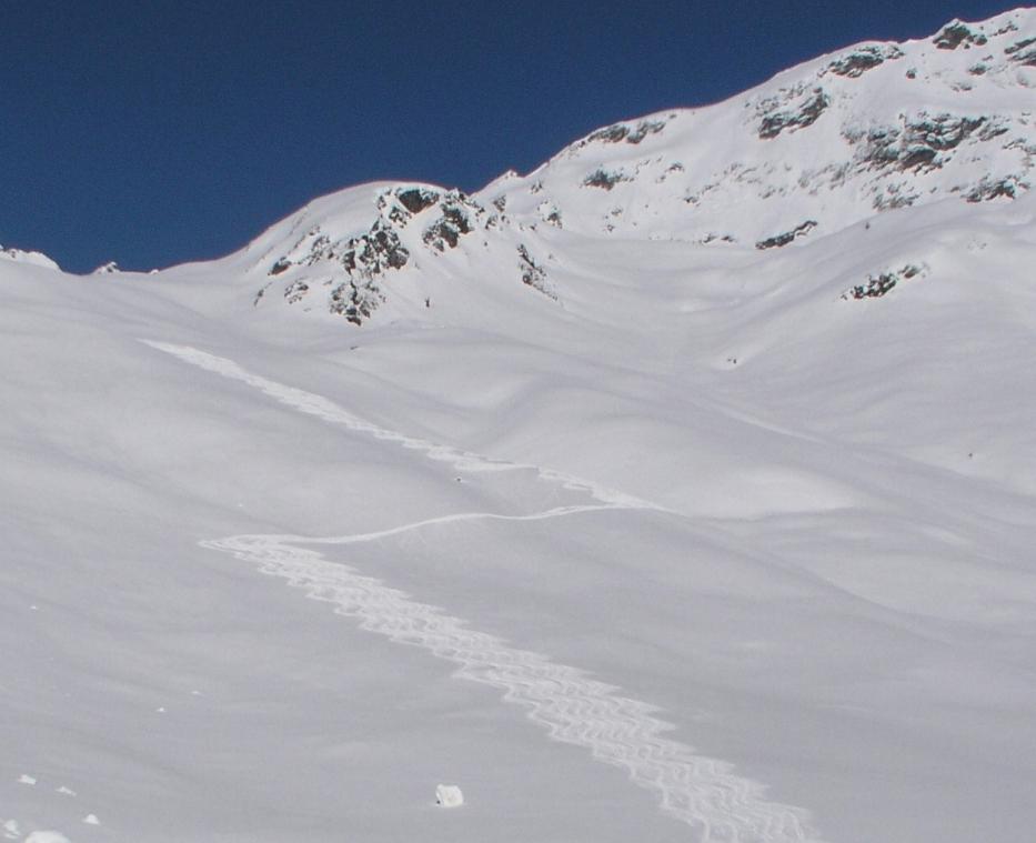 Winterimpressionen Skiclub Adelsried