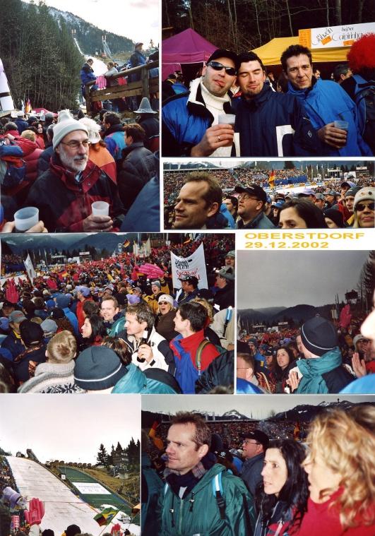 Oberstdorf 29.12.2003
