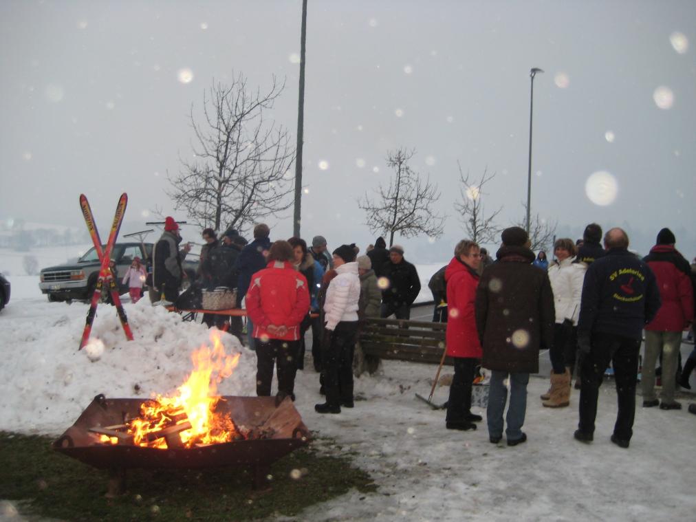 Skibar 2010